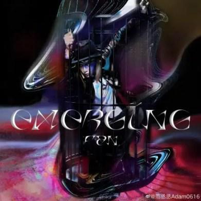 """006FGEM5ly1gfu3n2jzhjj34g04g04rb-300x300 Fan Cheng Cheng Drops His New EP, """"EMERGING!"""""""