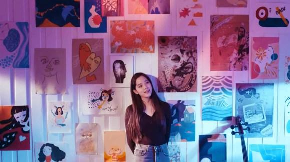 04655E25-4CB3-43BA-9E09-D60F908DE7D6-300x168 A Review of Ouyang Nana's Album: NANA I