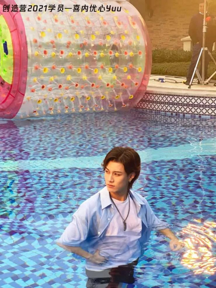 OuOaao╝yO┐a-2-768x1024 A Sneak Peek Of The Upcoming Chuang 2021 Contestants