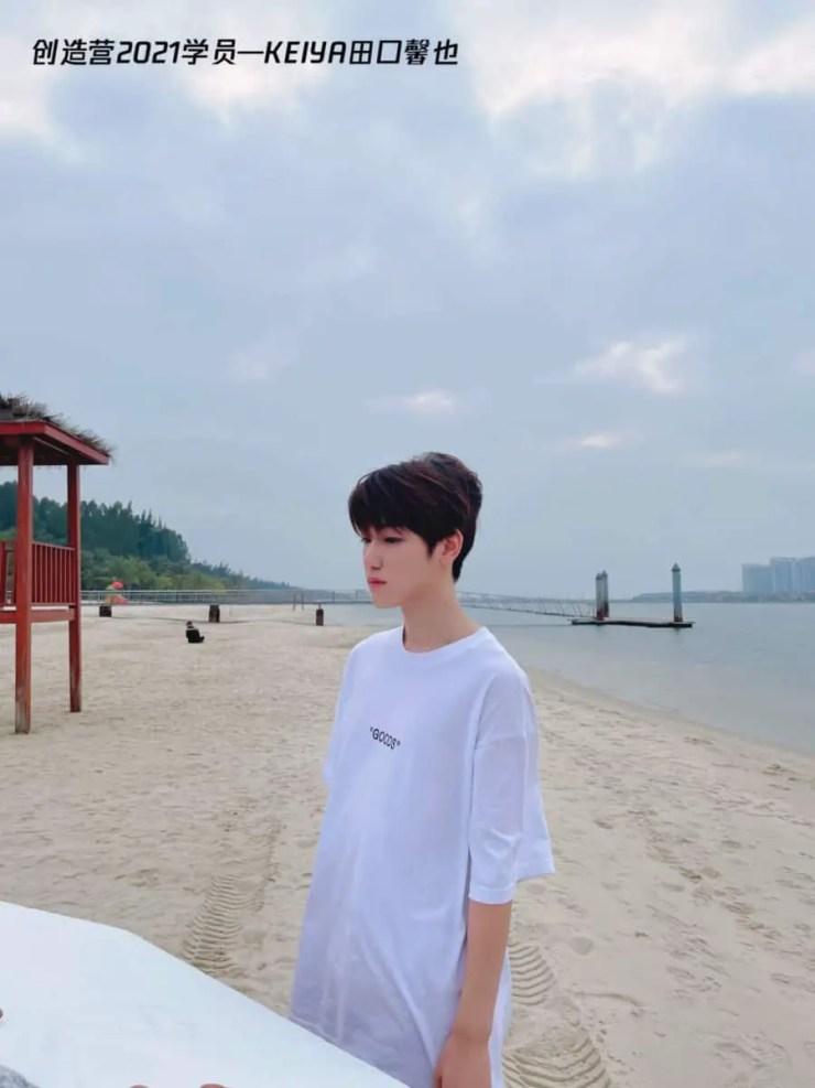 tho░OAuUa¿o╣ƒ-2-768x1024 A Sneak Peek Of The Upcoming Chuang 2021 Contestants