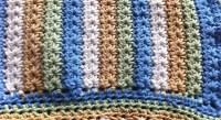 [Free Pattern] Make A Warm And Snugly Star Stitch Baby ...