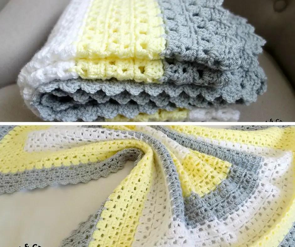 Knitting Daily Tv Crochet Patterns