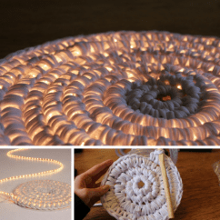 Crochet Doily Patterns With Diagram Off Road Light Wiring Relay Giant Area Rugs Free - Knit And Daily