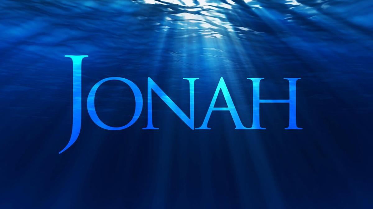 The Sign of Jonah – Project Jonah And Jonah Bride