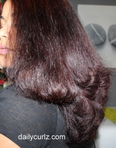 My guide to grow long natural hair…/ Como Crecer tu pelo rizo