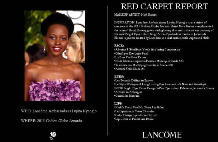 Lupita_Nyong'o_Lancôme_Golden_Globes