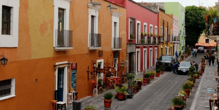 places in Puebla Mexico