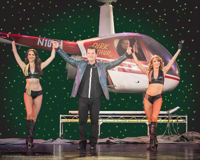 Show De Magia En Las Vegas
