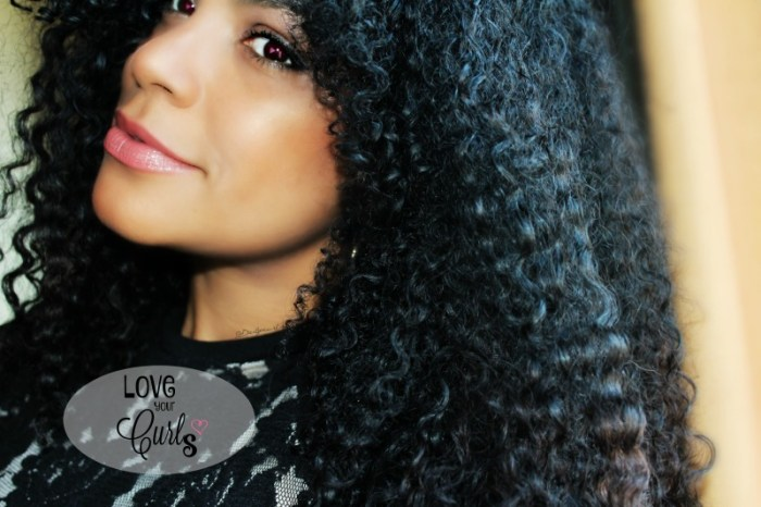 10 reasons to start loving your curls