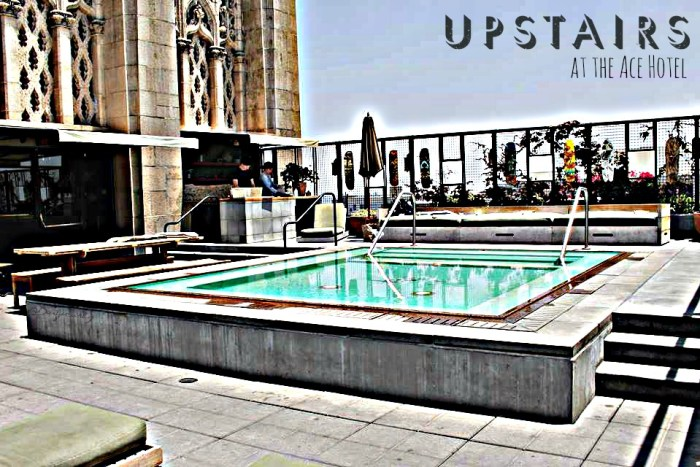 The three hottest rooftops in LA