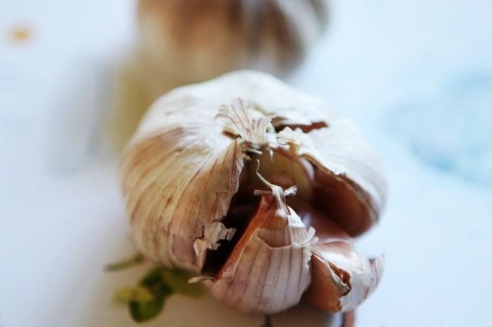 Beneficios del ajo para crecer el cabello -Recetas caseras que funcionan