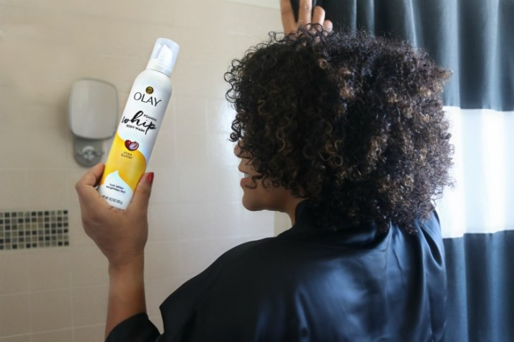 Here's Why Women Love This New Body Wash