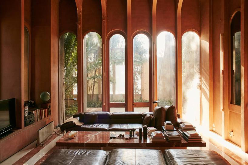 La Fábrica - private living room