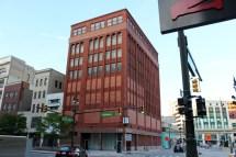 Shinola in Detroit Downtown Hotel