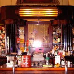 Vintage Kitchen Cabinets For Sale How To Decorate A Table The Insides Of Legendary Detroit Dive Bar Kovacs Are ...