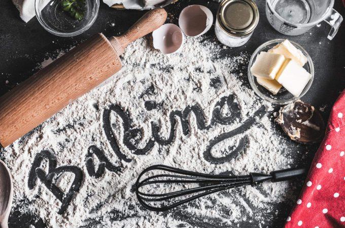 baking on the keto diet