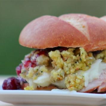 Thanksgiving Leftovers Recipe