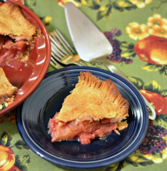 Pink Lady Pie