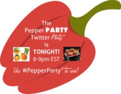 twitter party small