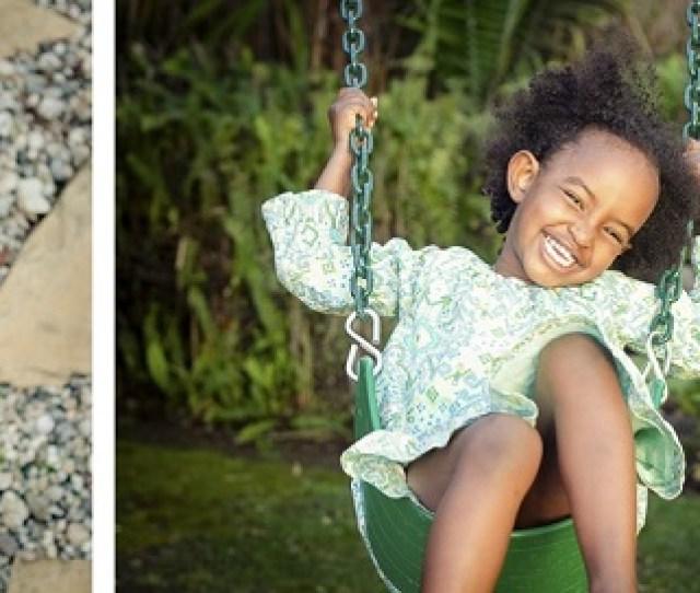 Mara Casey Shoots Frenchie Girl On Swing Lifestyle Dog And Kid Photography