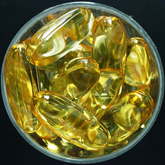 Supplementing with Cod Liver Oil