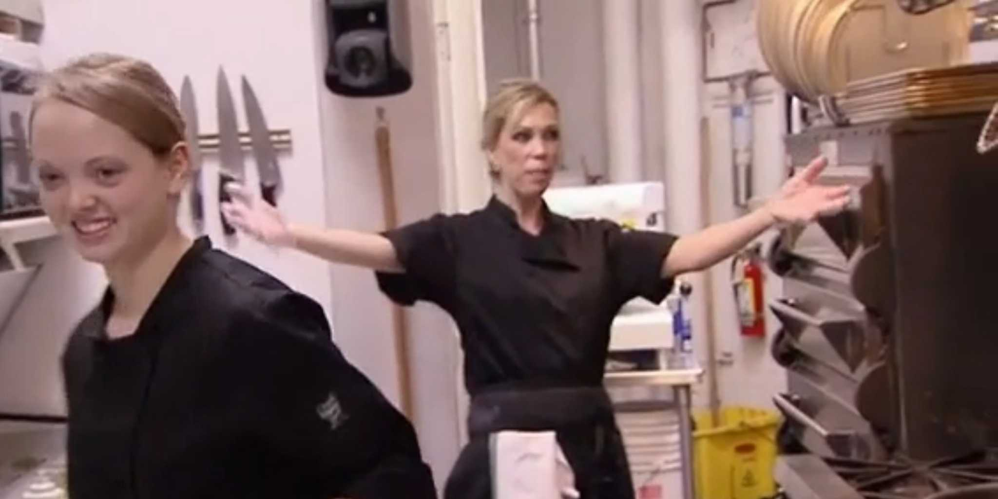 Amys Baking Company Reopens After Kitchen Nightmares