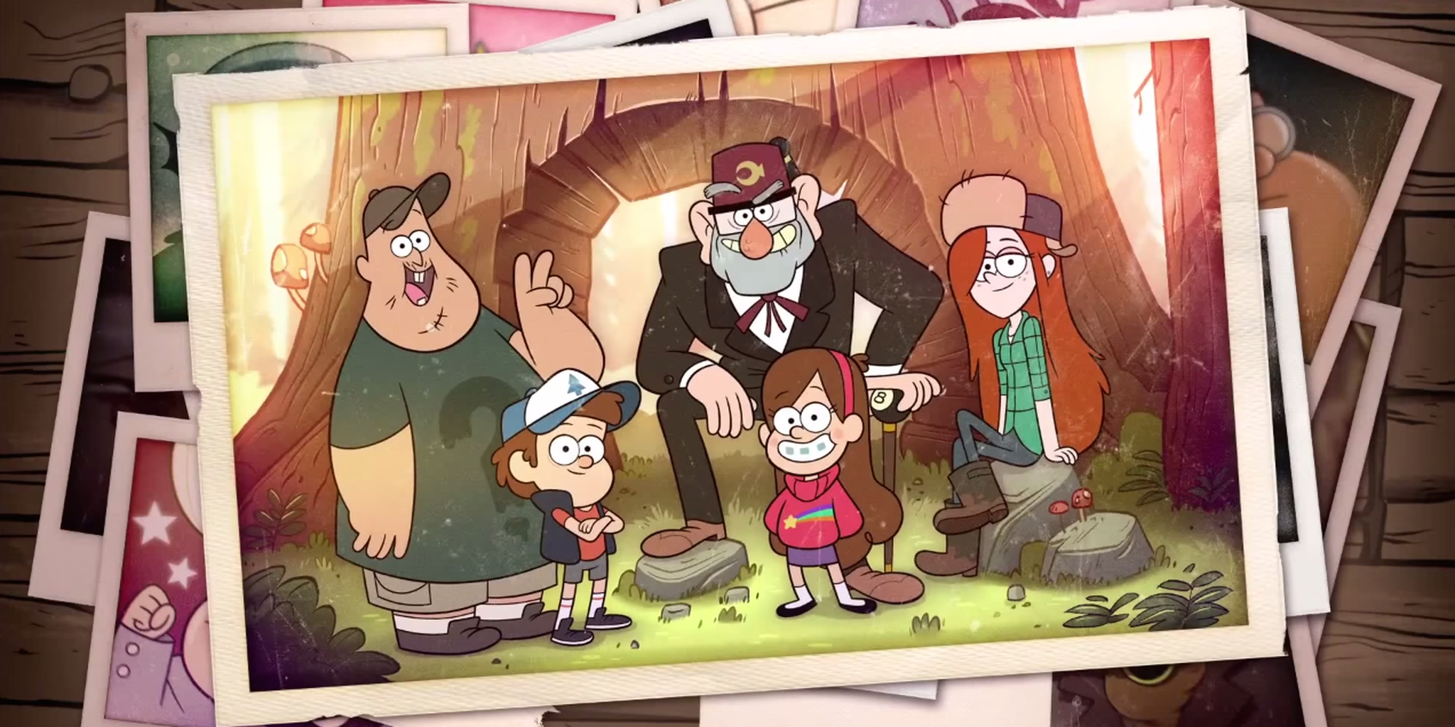Gravity Falls Pig Wallpaper Why You Should Be Watching Gravity Falls The Daily Dot