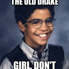 Wheelchair Jimmy Meme Chair Covers With Gold Sash The Best Drake Memes Starting From Bottom Old