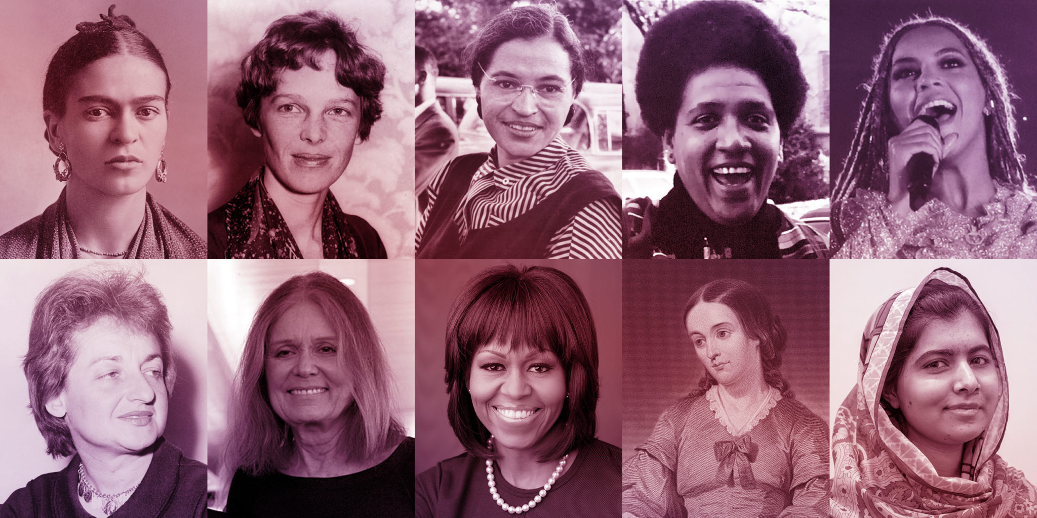 Women S History Month 10 Icons To Celebrate In March