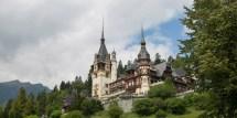 Real Dracula Castle Transylvania