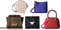 Designer handbags are up to 60 percent off with this one ...