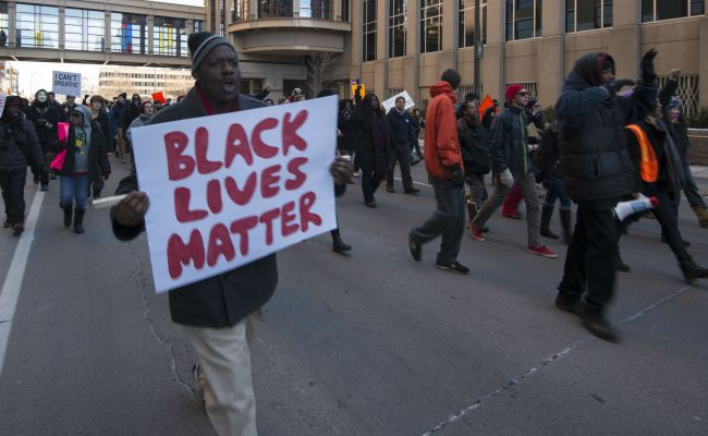 How Black Lives Matter Can Move Beyond A Hashtag The