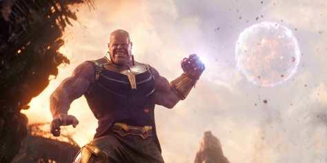 Wie kan Thanos verslaan?