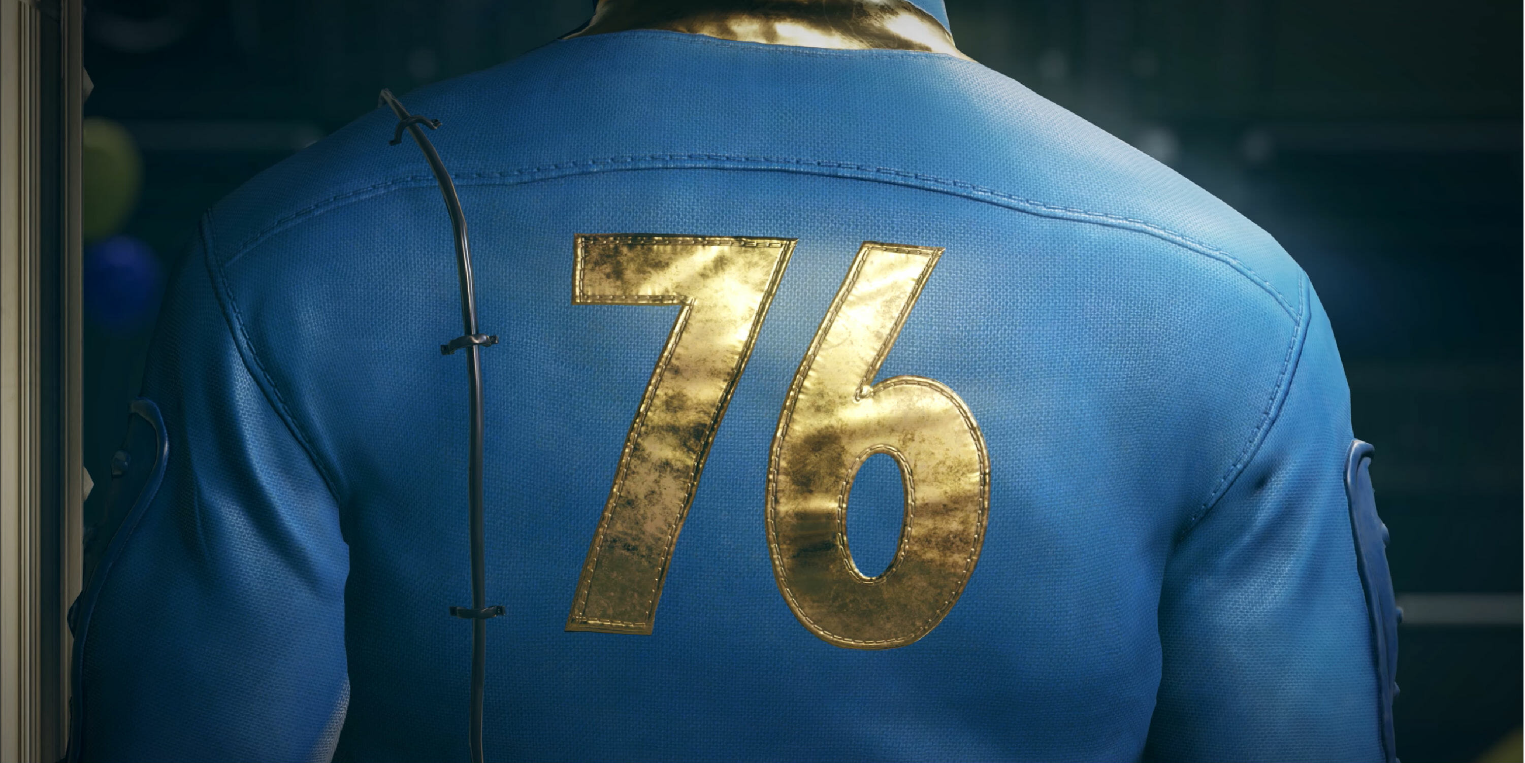 The Hundreds Wallpaper Iphone Fallout 76 Vault 76 And More Clues From New Trailer