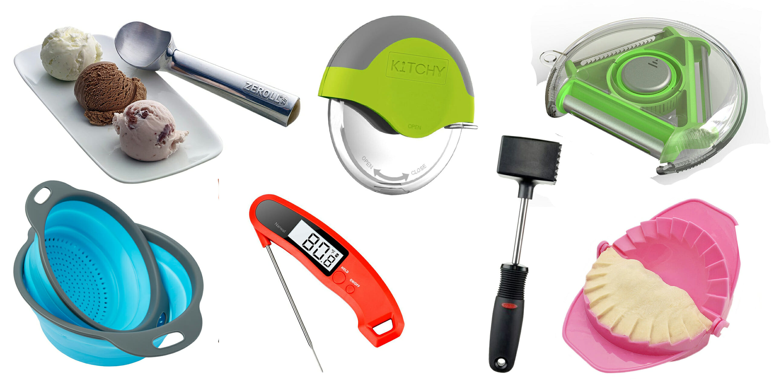 The 10 best kitchen gadgets to add to your collection