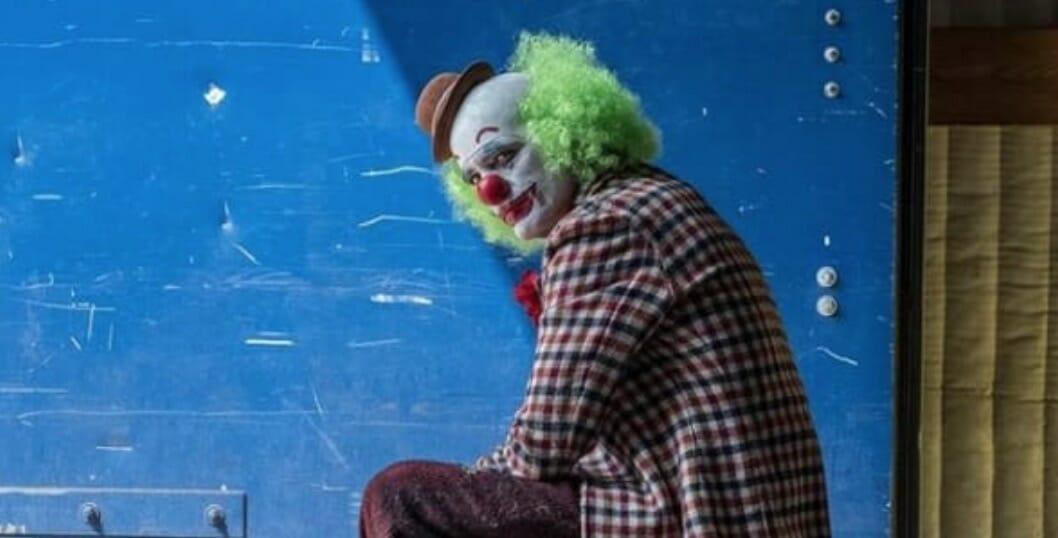 Joaquin Phoenixs Joker Movie Will Be A Dark Origin Story