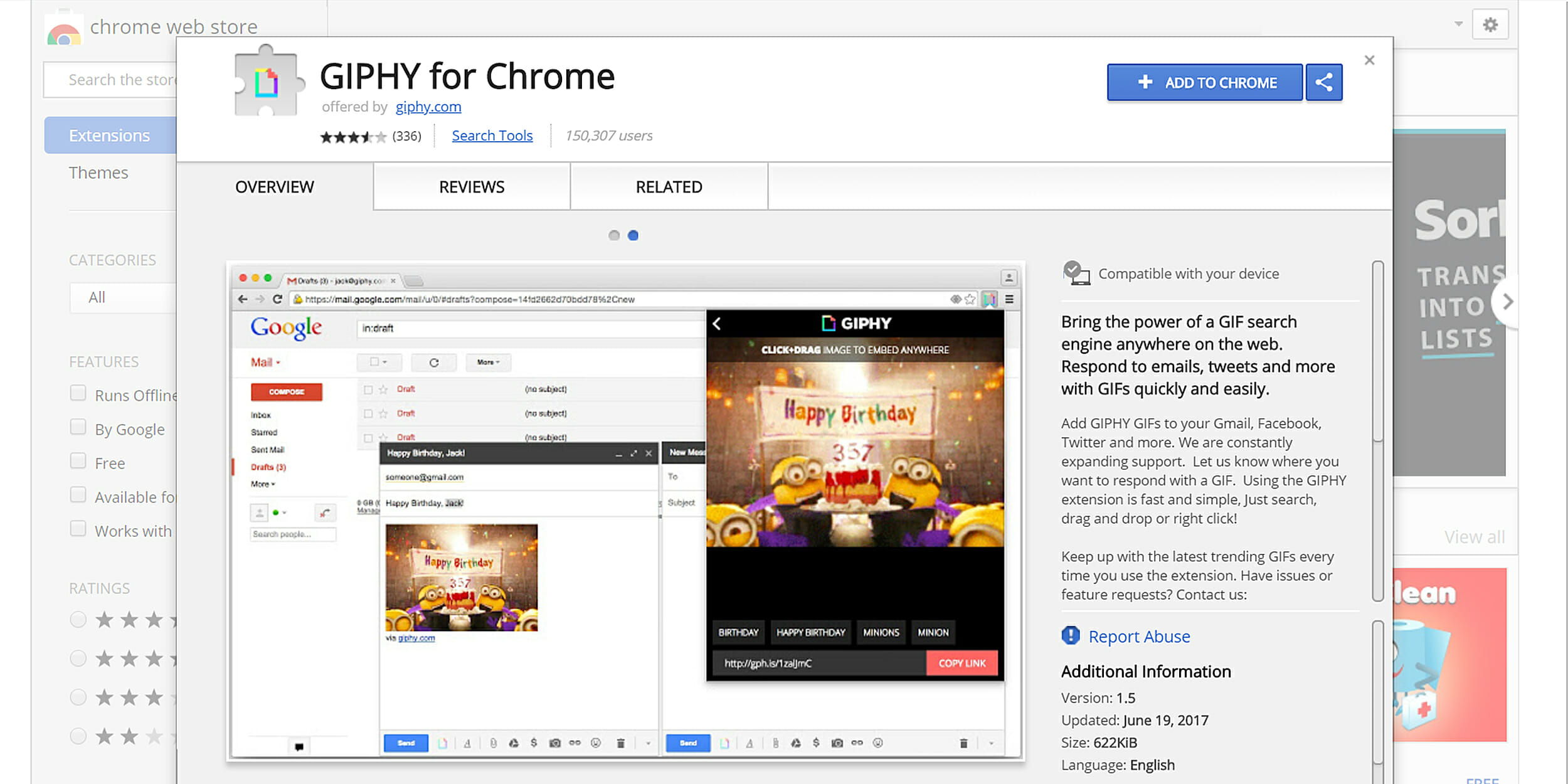 best chrome extensions 50