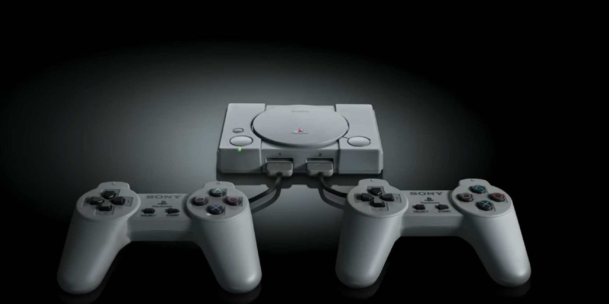 hight resolution of here are all of the games on the ps1 classic