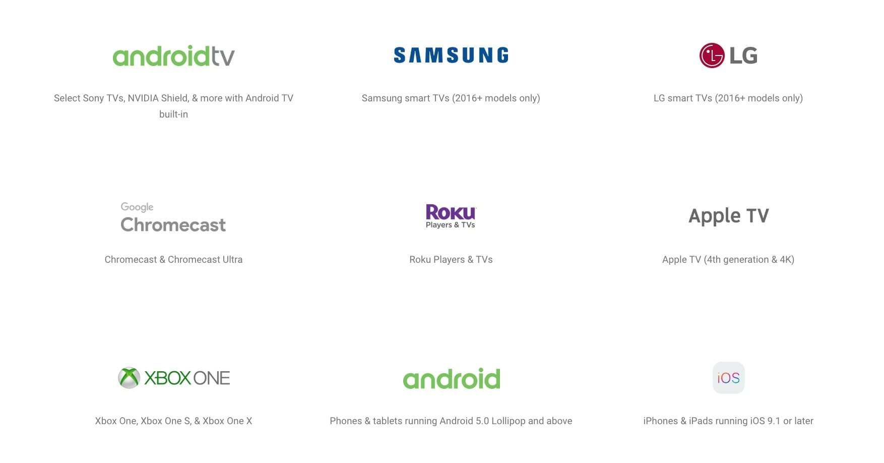 Time Warner Cable Printable Channel Guide That are