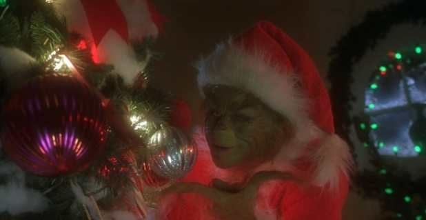 best christmas moves all the time - how the grinch stole the chrstmas