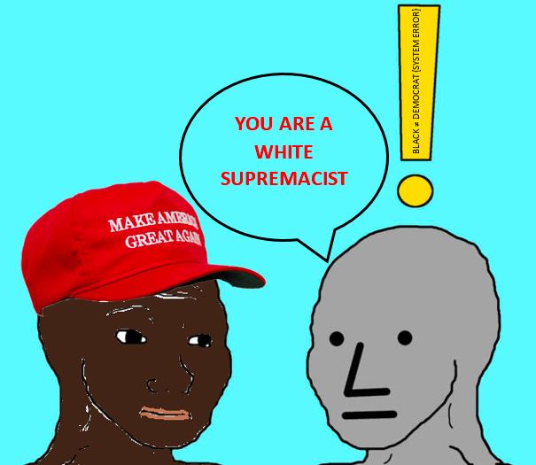What Is NPC the Popular New FarRight Meme