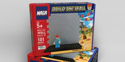 maga building blocks toy