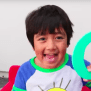 7 Year Old Youtube Star Ryan Toysreview Is Getting His Own