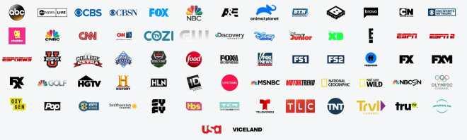 mlb streams 2019 hulu channels