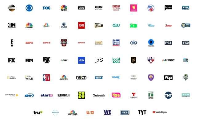 mlb streams 2019 youtube tv