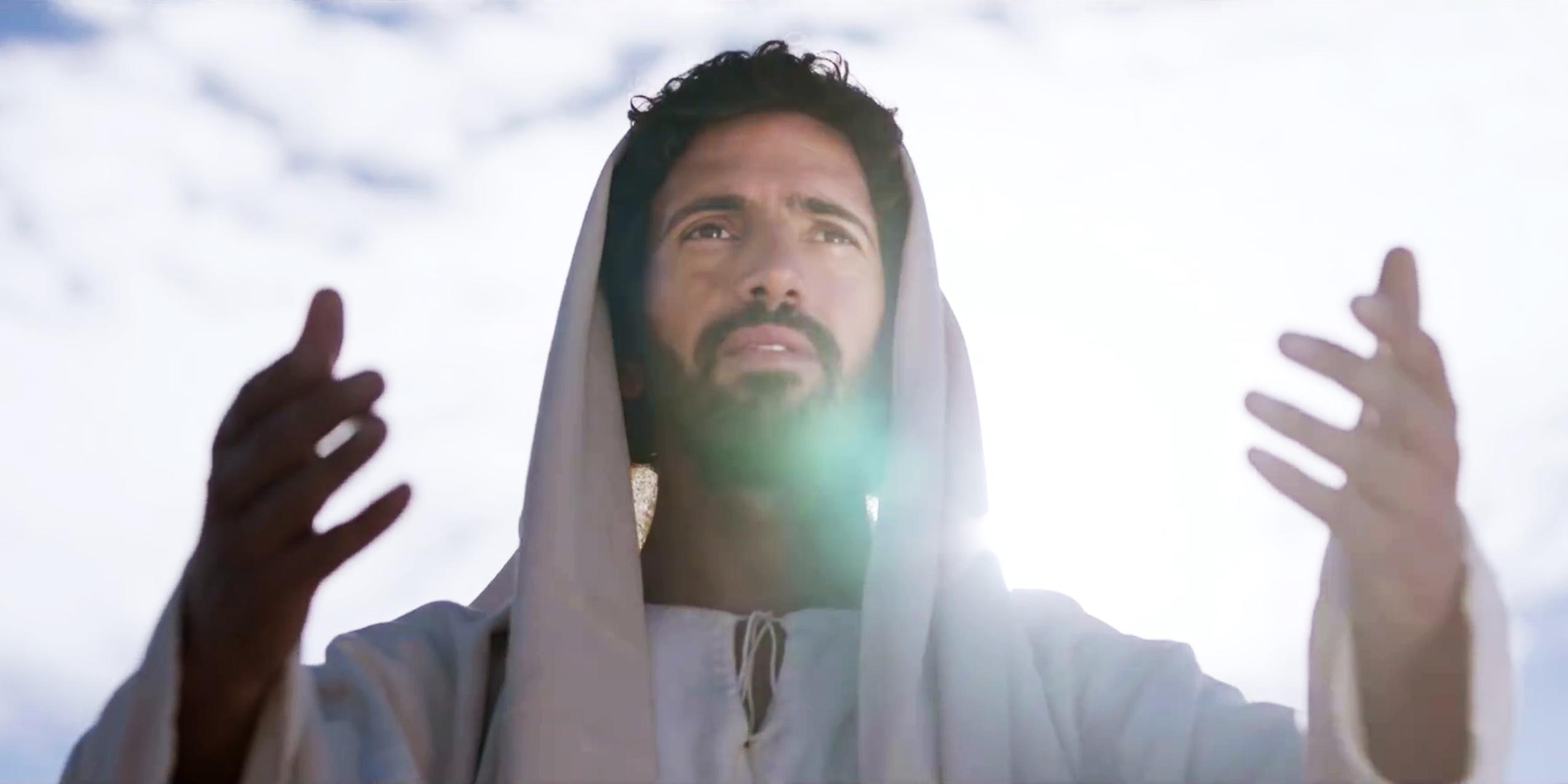watch jesus his life