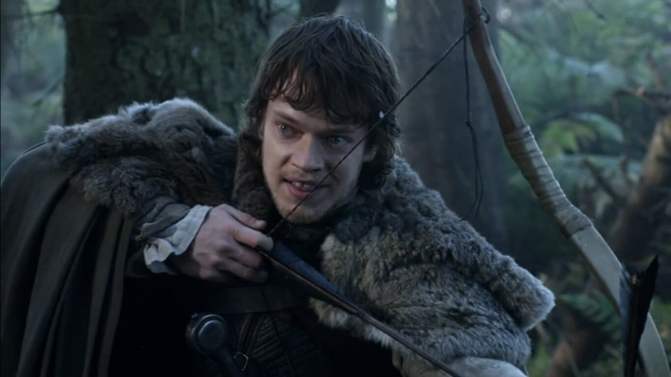 What Will Happen To Theon Greyjoy In Game Of Thrones Season 8