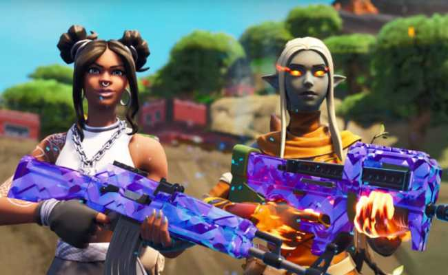 Fortnite Developer Epic Games Is Working Employees Into