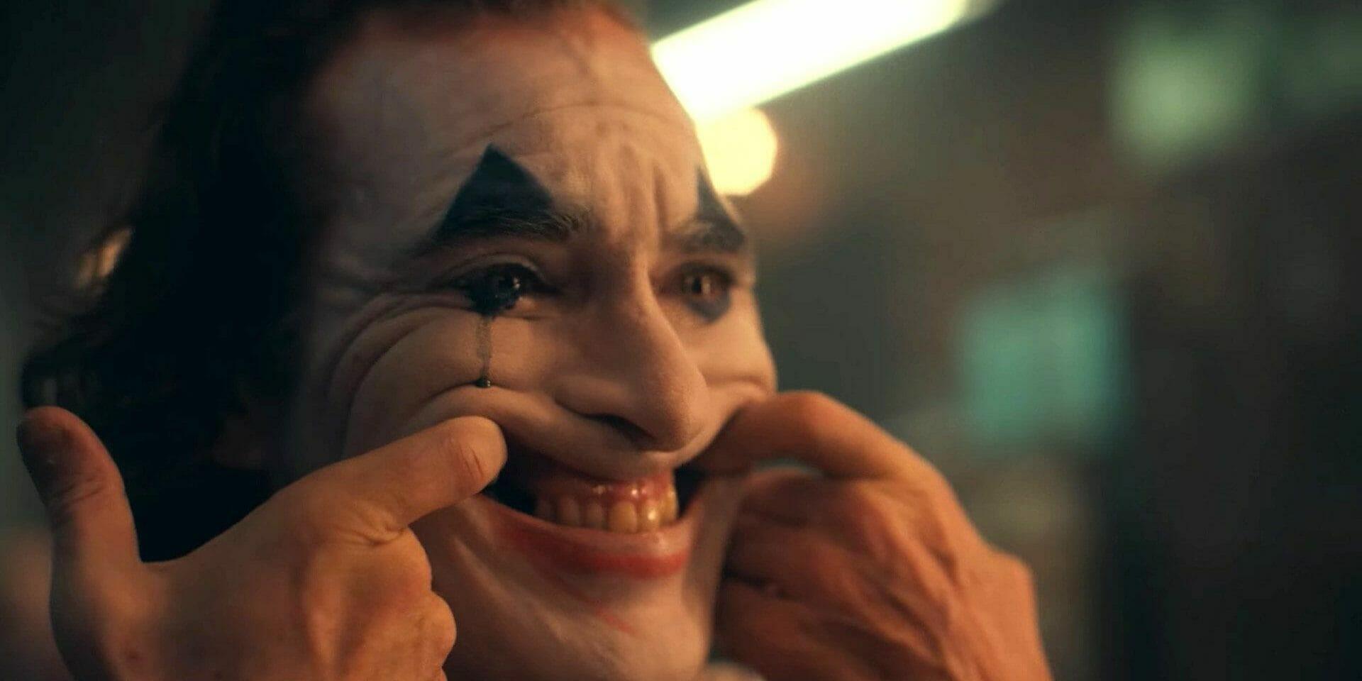 joker is catnip for