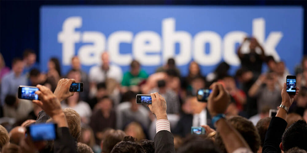 Facebook argues it can't invade your privacy because you don't have any